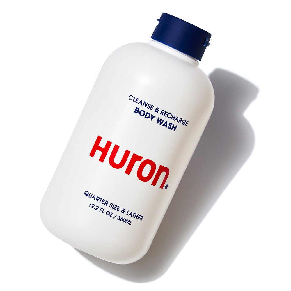 Huron Body Wash (Full Size)