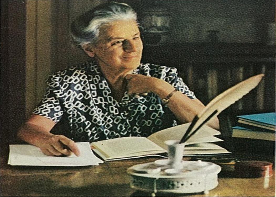 Margherita Guarducci