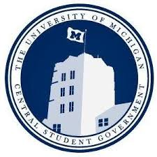 Michigan Central Student Government