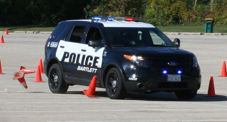 Emergency Vehicle Operator's Course