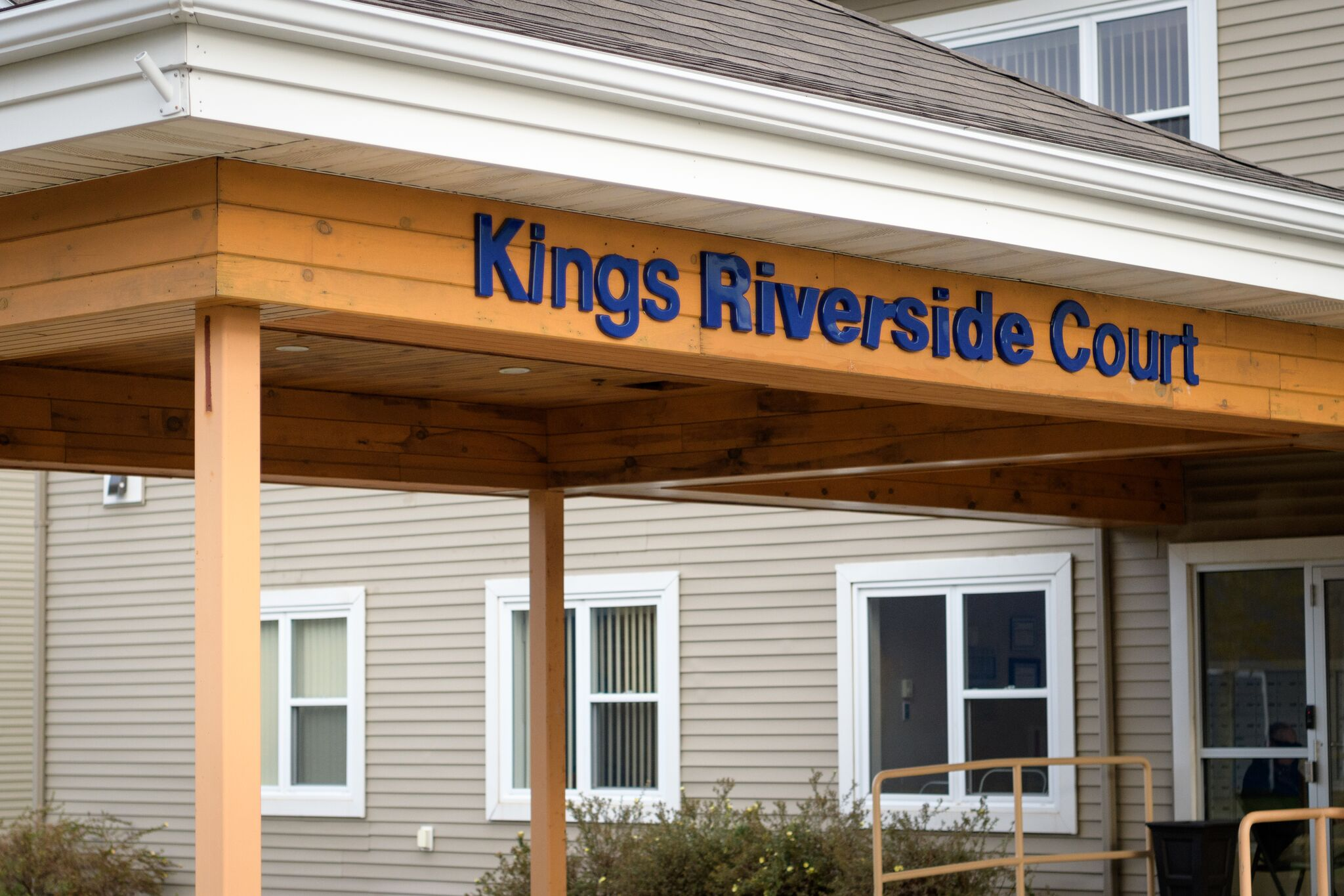 Book a complimentary tour - Spend an afternoon with us, experience our dining room, speak to some of our residents, and see all that KRC has to offer. See for yourself why Kings Riverside Court is the best choice for you or your loved one.Call Krista at 902-679-1992 or email us at info@kingsriversidecourt.com
