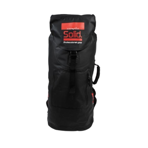 Edelweiss Transport 45 Pack - Heavy duty 45 L transport bag made of strong PVC with welded construction, it can hold up to 150 m of rope.
