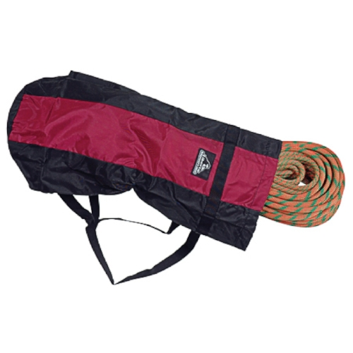 Hansen Rope Bag - One of the most technical rope bags ever, the Hansen was designed specifically for the needs of Search and Rescue teams, cavers, or any situation where rope management for rappel ropes is vital.