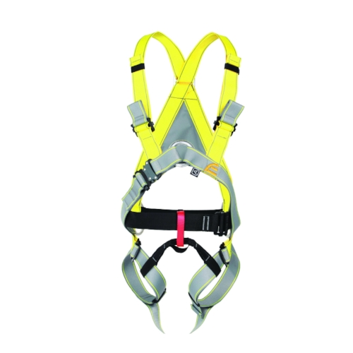 Singing Rock Rope Dancer II Full Body Harness - This is the newest version of the reliable Singing Rock Rope Dancer and is designed for ropes courses in mind.