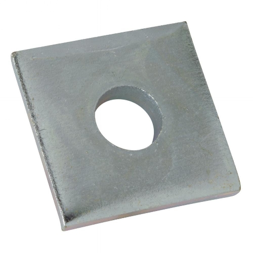Square Washer- 5/8