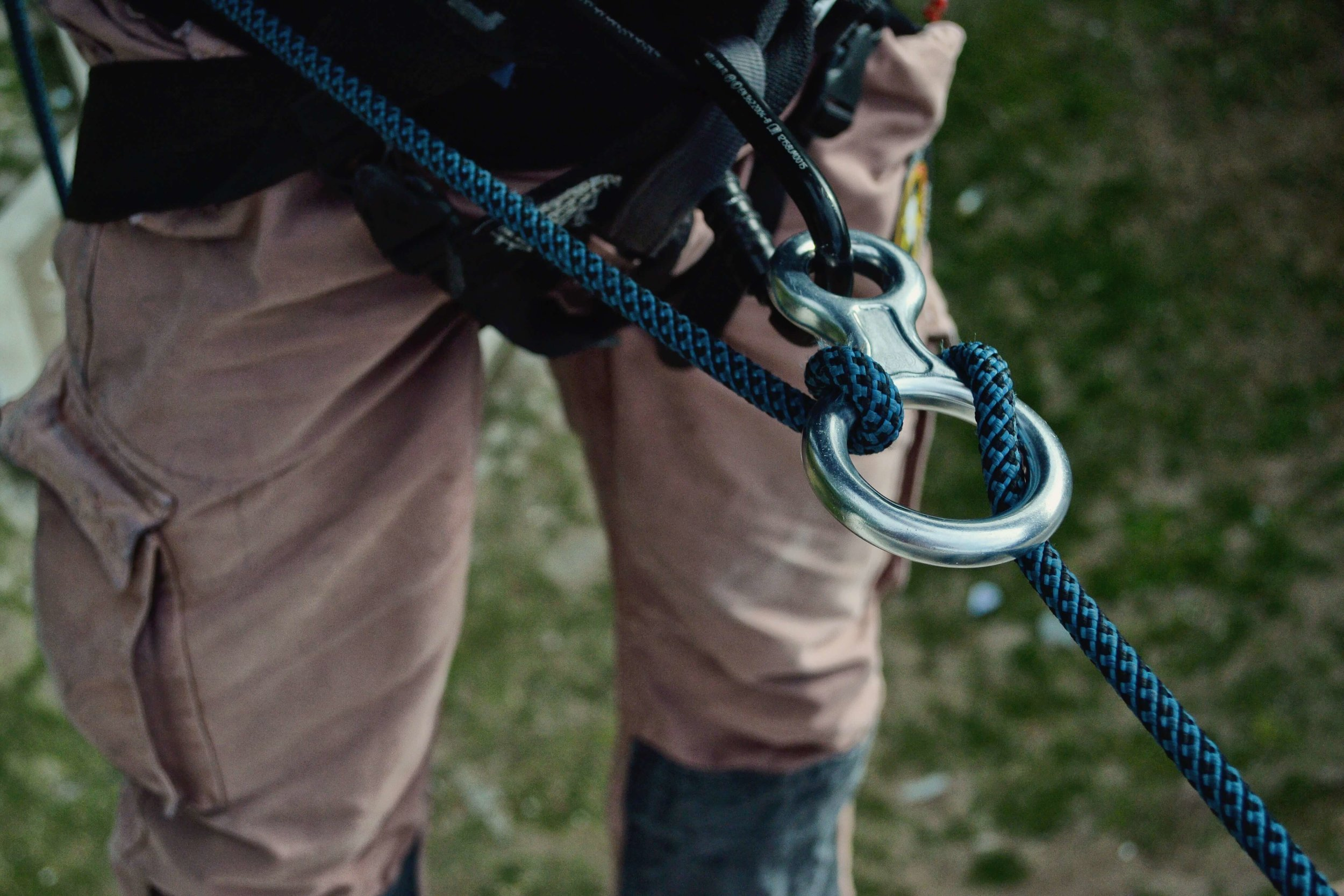 BELAY DEVICES -