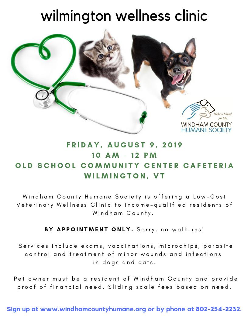wellness clinic August 9, 2019.png