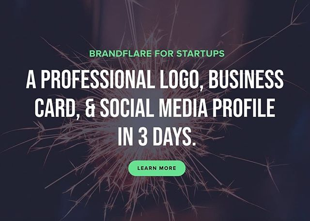 Putting the finishing touches on my new website!  http://jonfitzsimmons.com  The #BrandFlare is a streamlined 3-day package for startups that helps them launch looking and communicating like professionals. @ someone who would be interested!  #logo #logodesign #logodesigner #branding #identity  #ldnont #logohero #logoinspirations #startups #kickstarter