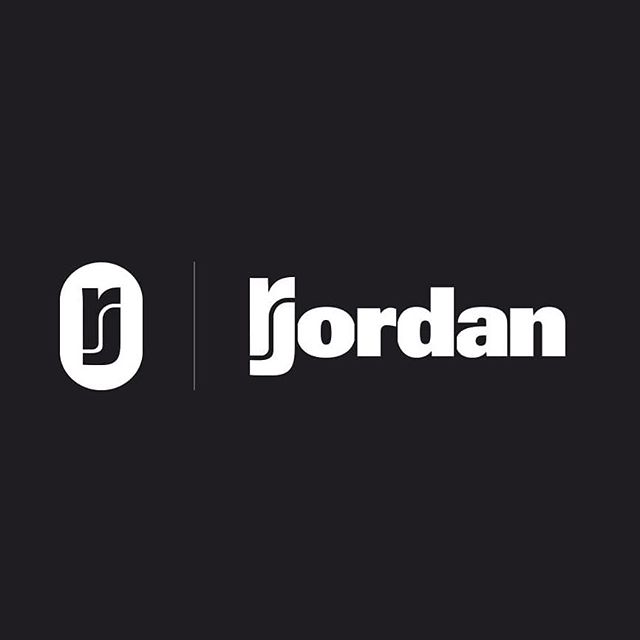 R. Jordan #monogram + #wordmark design. Let me know your thoughts and feedback!
