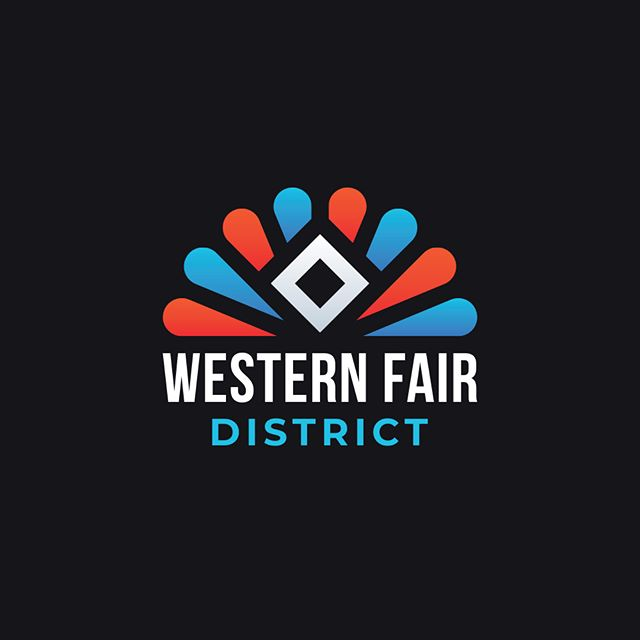 This is not an official re-brand, just a concept I've created in my spare time. Here's a preview of a full project where I re-designed the Western Fair District branding. . . . The current Western Fair District branding received mixed reviews. While the current logo is unique and modernized, people missed the excitement and style of the old logo. The old design featured large arching text that communicated fun, excitement, and surely reminded people of what it was like to attend the actual fair. The current design lacks one important factor for me – a system that can tie the whole brand together. The District encompasses numerous buildings: the raceway, market, sports centre, agriplex, and more. For this project, I wanted to ensure I designed a logo that could be used for all of different venues (if not independently owned) and captured the excitement of the old branding that everyone missed.  #logomaker #logos #customlogo #brandidentity #graphicdesign #graphicdesigners #logodesigner #brandlogo #businesslogo #corporatelogo #logomark #logoinspiration  #logoinspirations #logodesigns #thedesigntalks #logoprocess #branding #brandingdesign #graphicgang #thebrandidentity #westernfair #companylogo #ldnont #logo #gfxmob #logohero #logolearn #logovalley #logofavs #logoplace  @logohero @logoinspirations @logovalley @logofavs @logoplace @logolearn