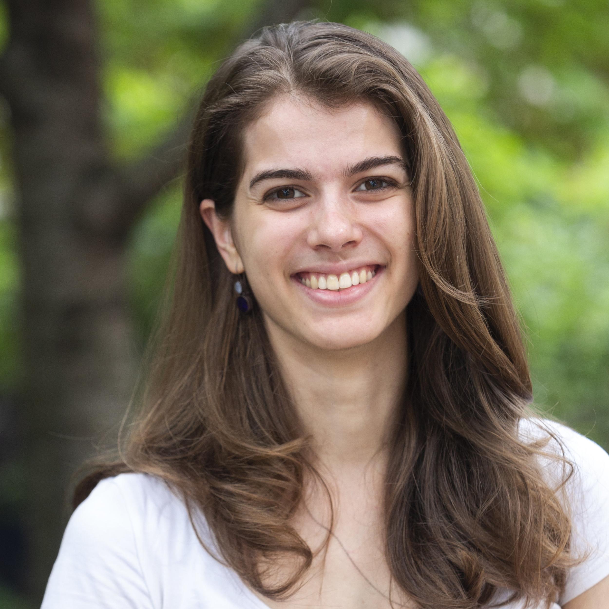 Christina Nevia de Figueiredo (Co-Chair)