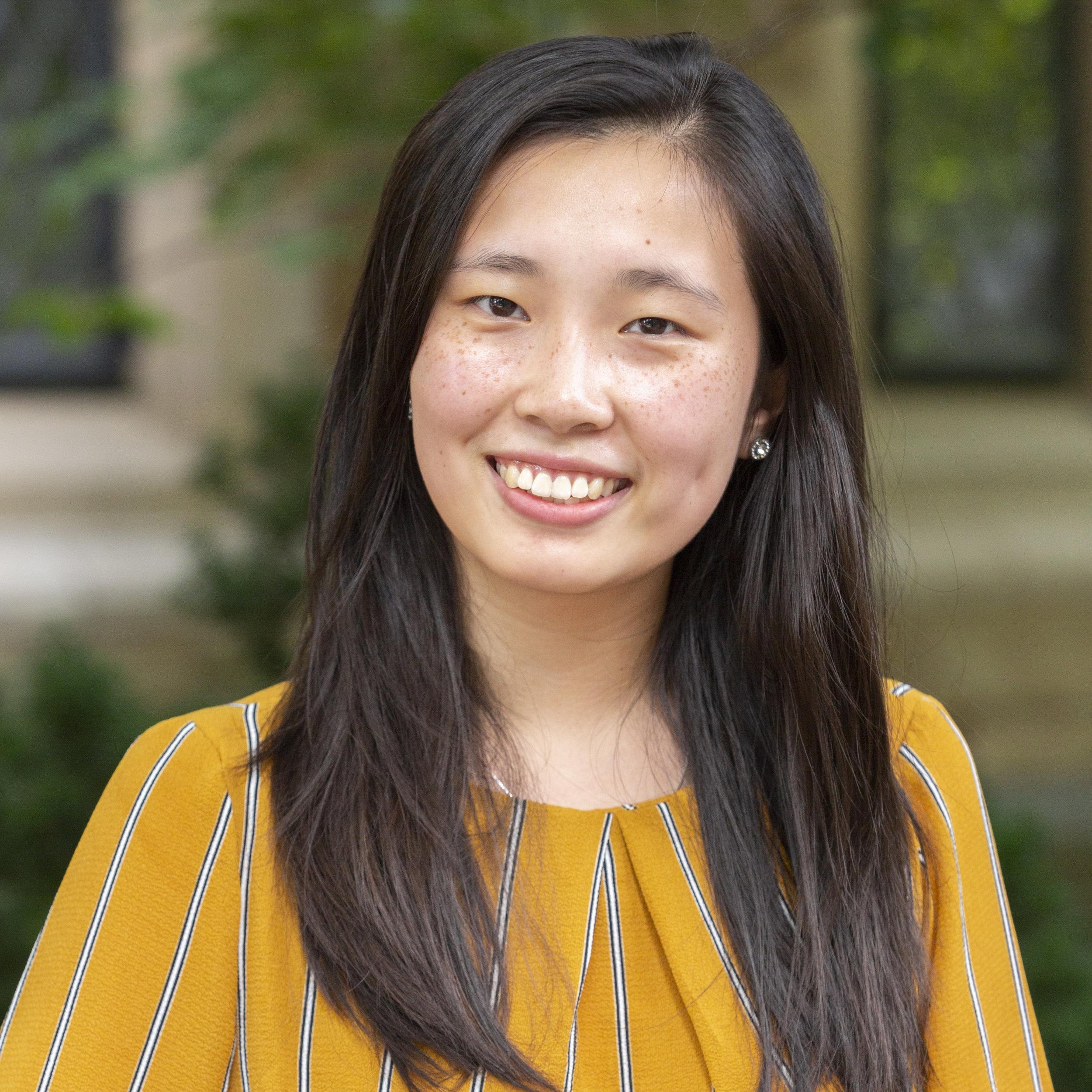Tina Gao