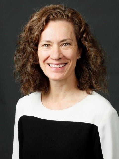 Clare Leinweber.