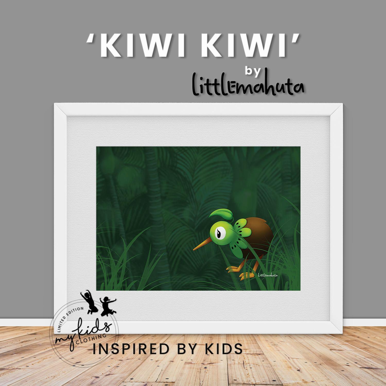 KiwiKiwi Prints
