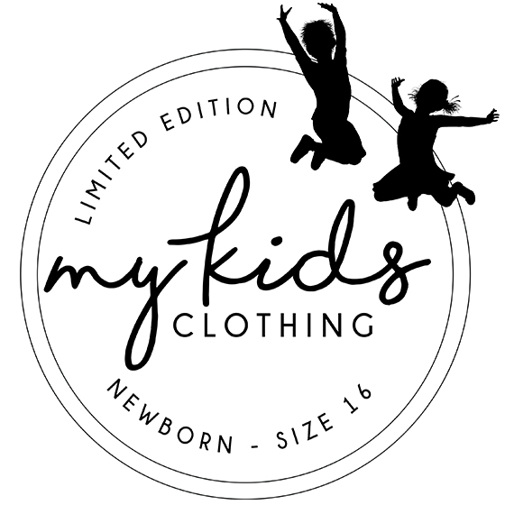 INSPIRED BY KIDS by My Kids Clothing