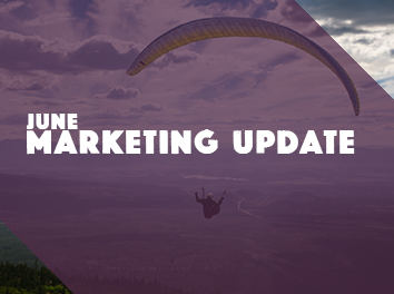 Discover Siskiyou - June Marketing Update
