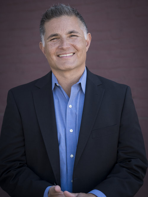 Jim is a author, speaker entrepreneur, father, coach and founder of the Hero Up Summit. Jim's book