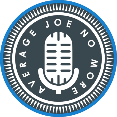 The Average Joe No More Podcast -