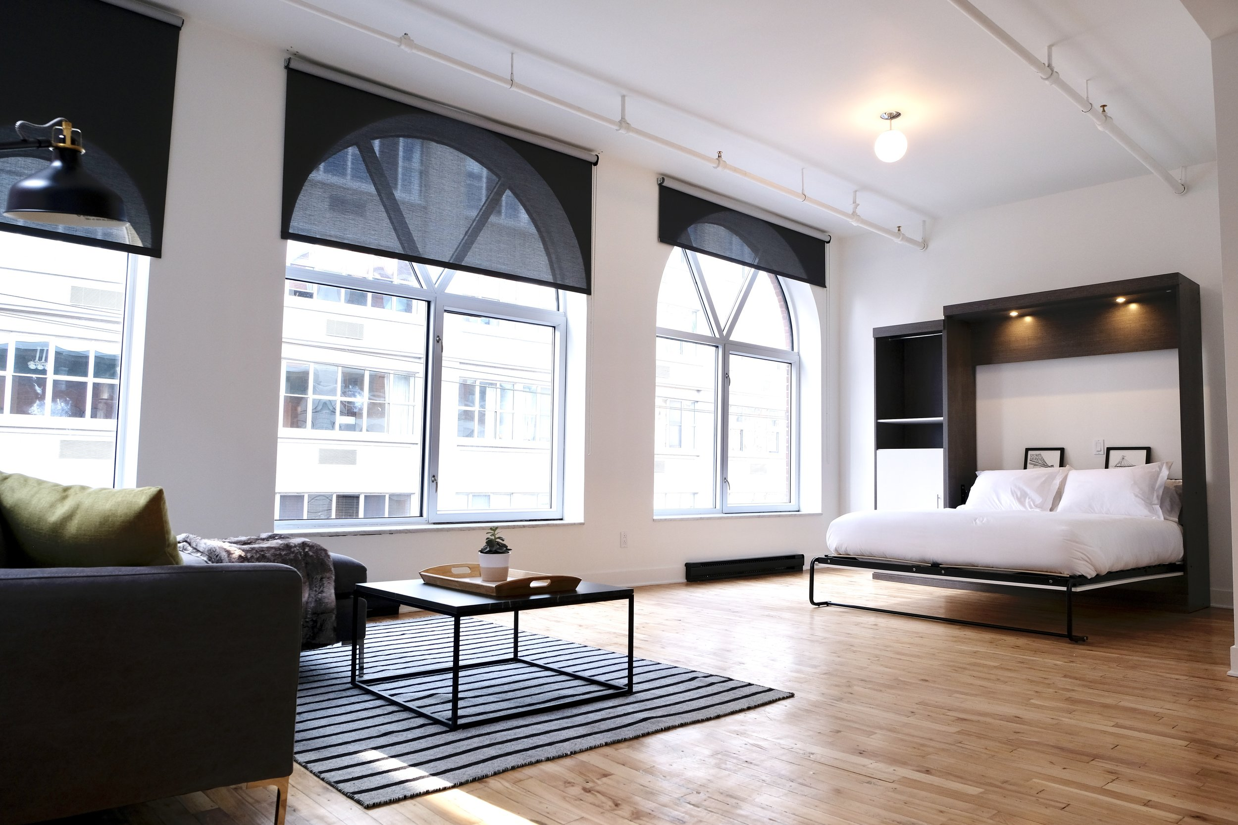 Downtown Montreal Boutique Hotel