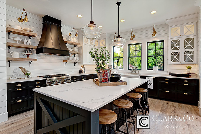 Source: Clark and Co. Homes