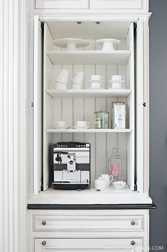 Luxury Kitchen Design in Murray, KY
