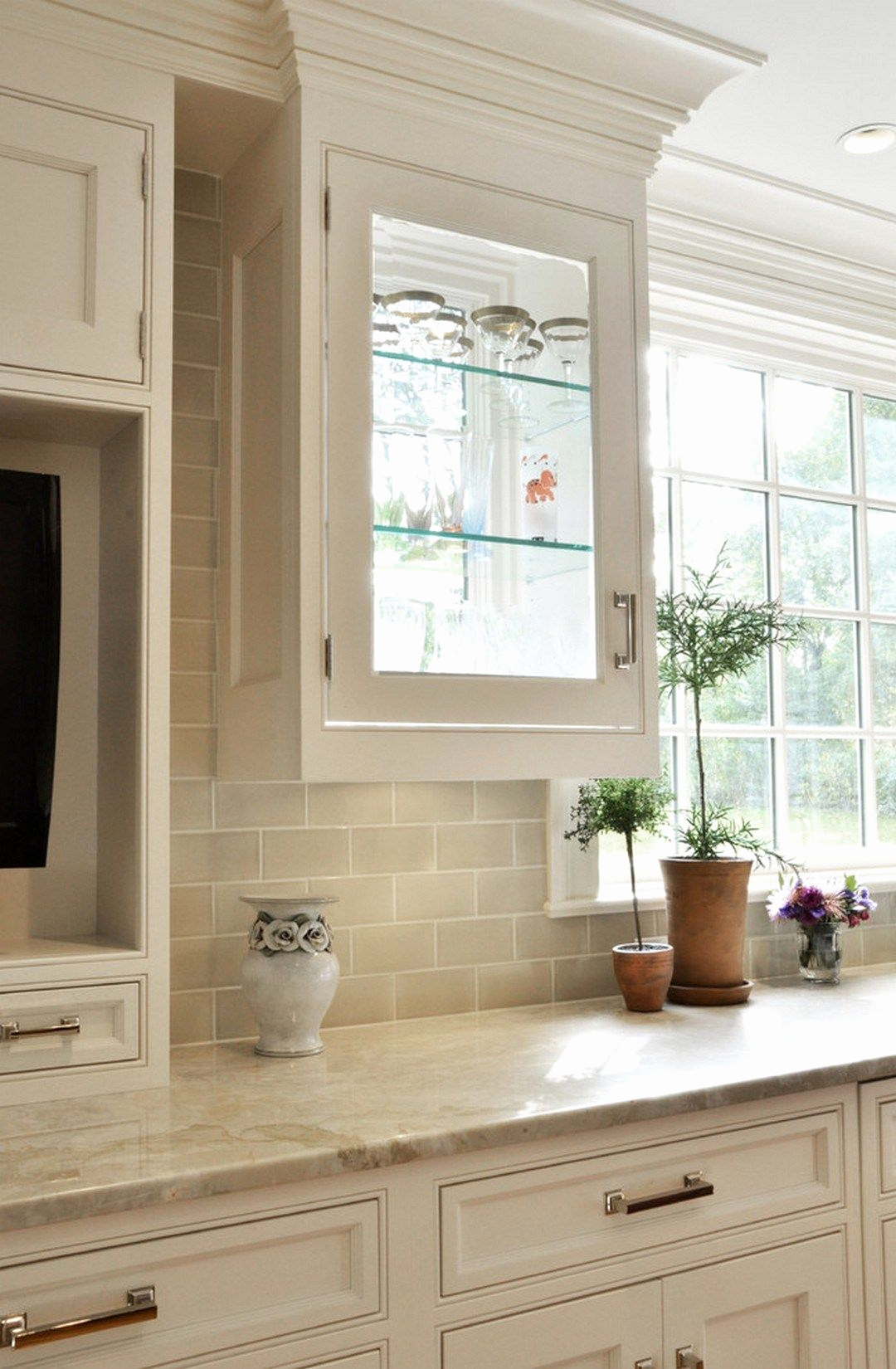 ideas for backsplash - 99 Elegant Subway Tile Backsplash Ideas For Your Kitchen Bathroom