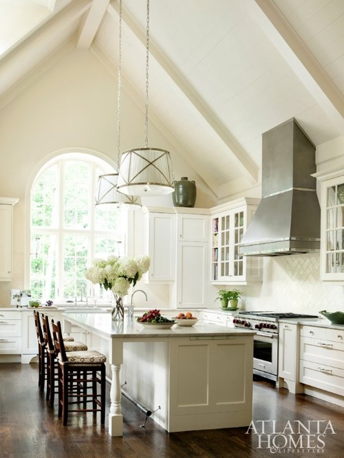 What To Do When You Secretly Love Cream Kitchen Cabinets Heather
