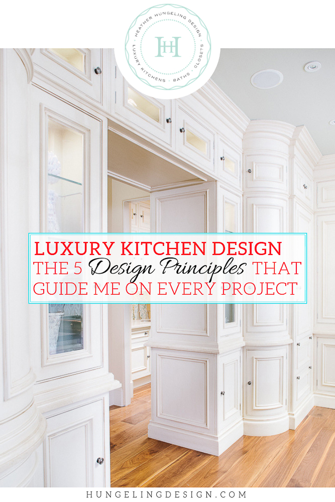 Our idea of having a dream kitchen has become considerably more ambitious over the last few decades. To help you navigate your way through the endless sea of ideas and materials, I'm sharing the 5 magic design principles that keep me on track to consistently delivering luxury kitchens to my clients.  #luxurykitchens, #kitchendesign, #clivechristian, #luxurykitchendesigner