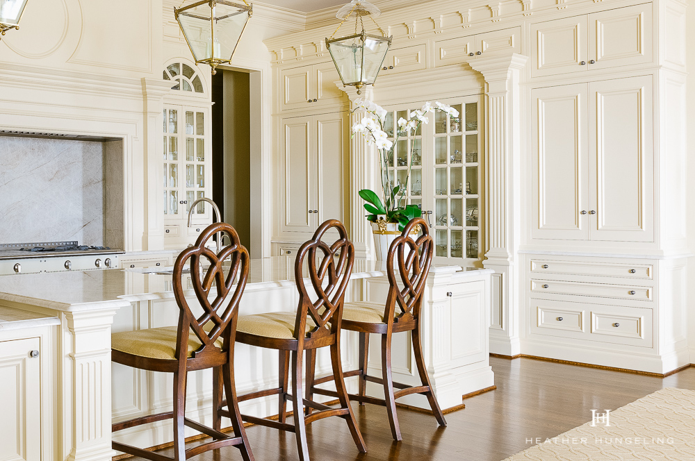 The 5 Magic Design Principles Behind My Luxury Kitchens Heather Hungeling Design