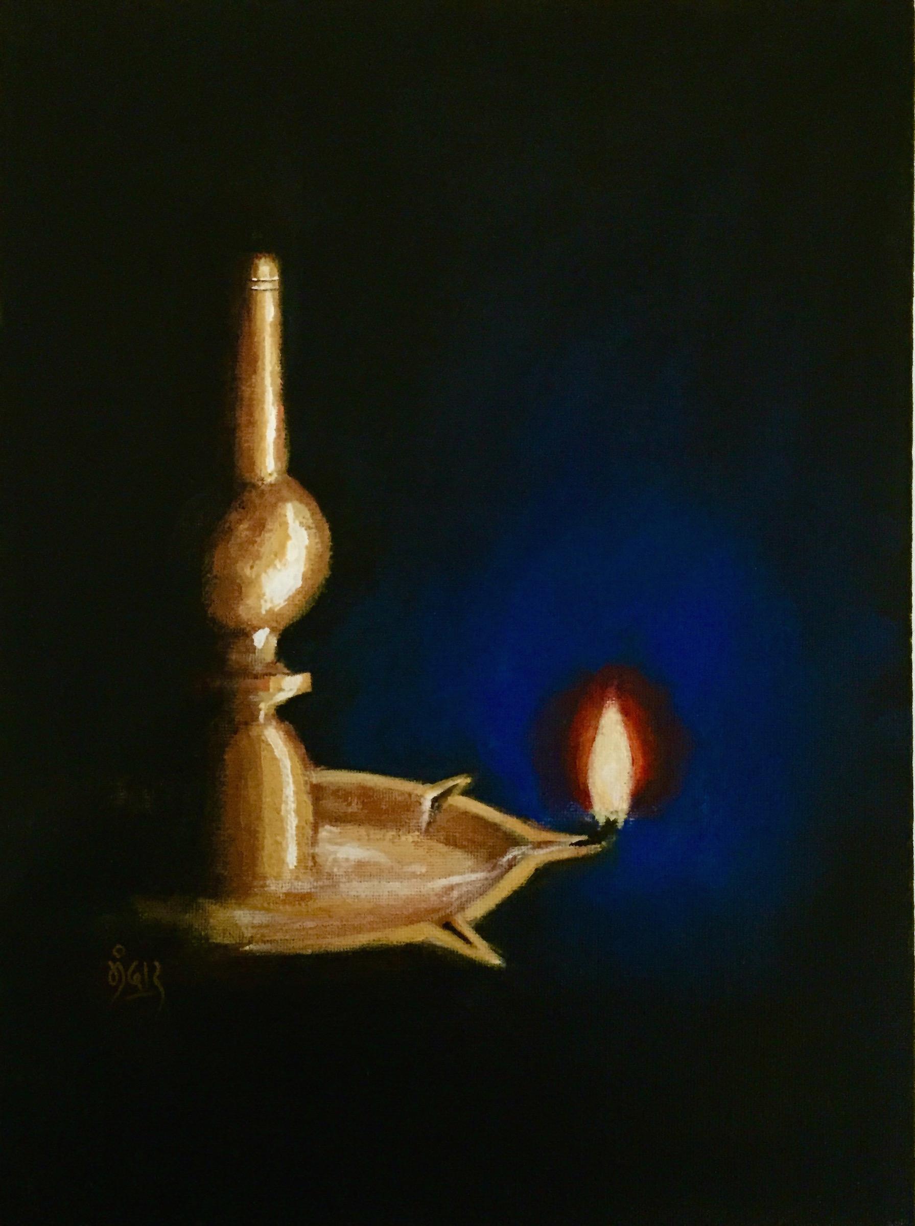 Tamsoma Jyotirgamaya