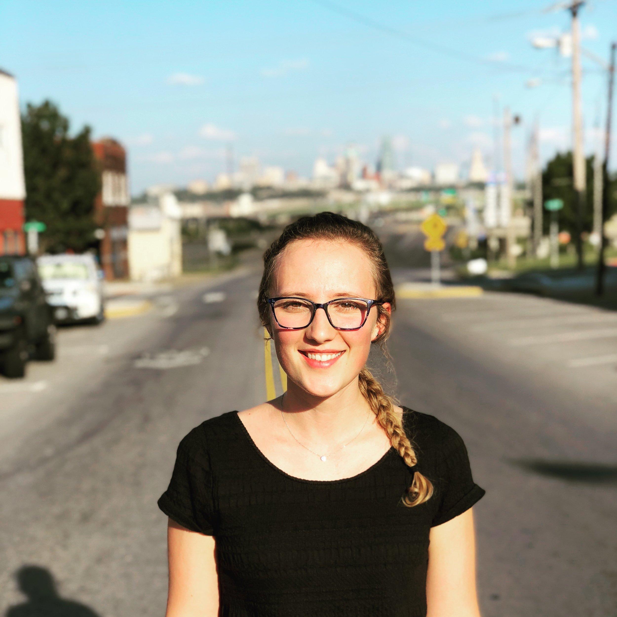 Morgan Bradford - Director of KC Kids