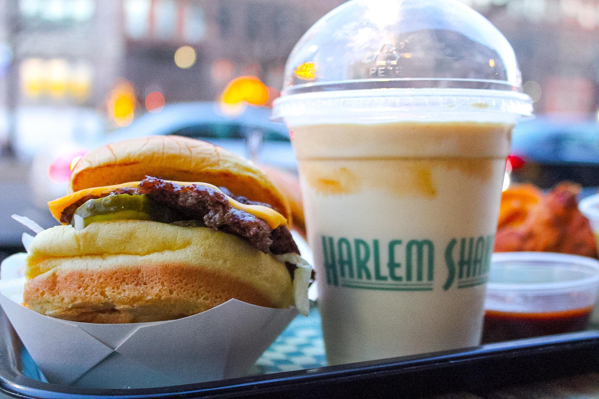 Harlem Classic