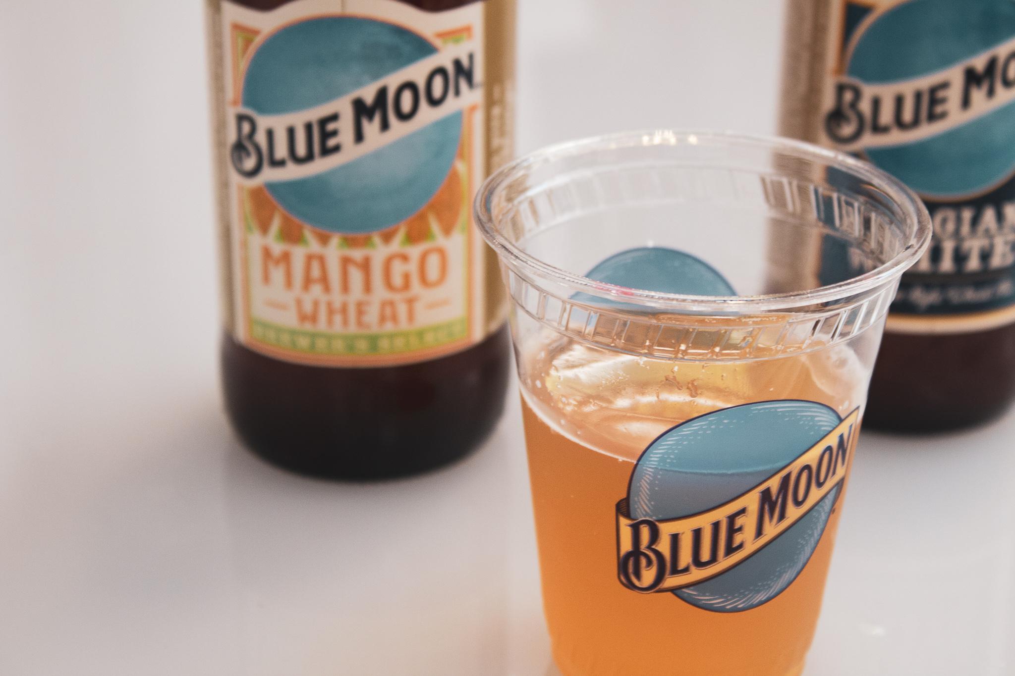 Harlem EatUp Blue Moon