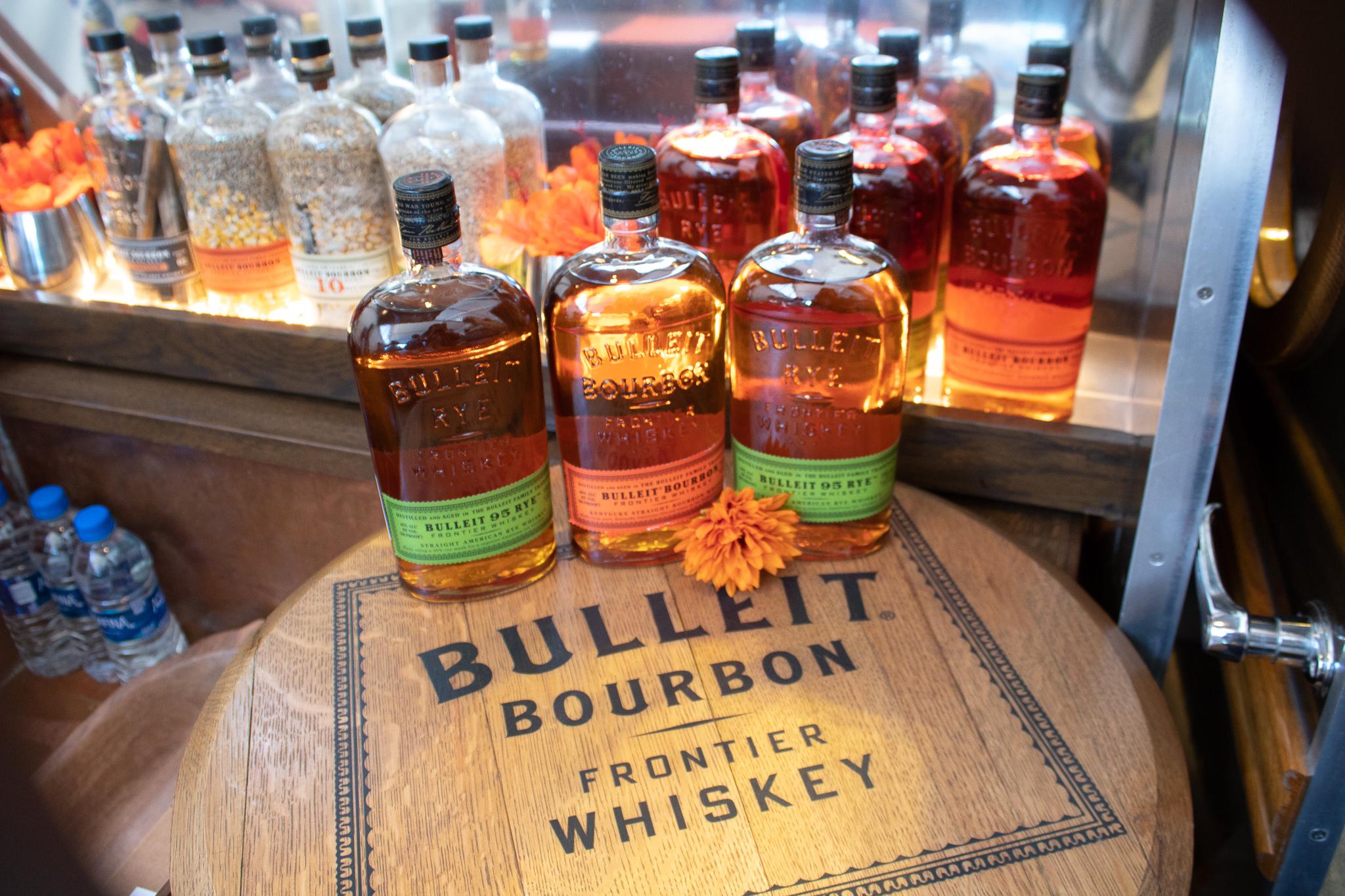 Harlem Eat Up Bullett Whiskey