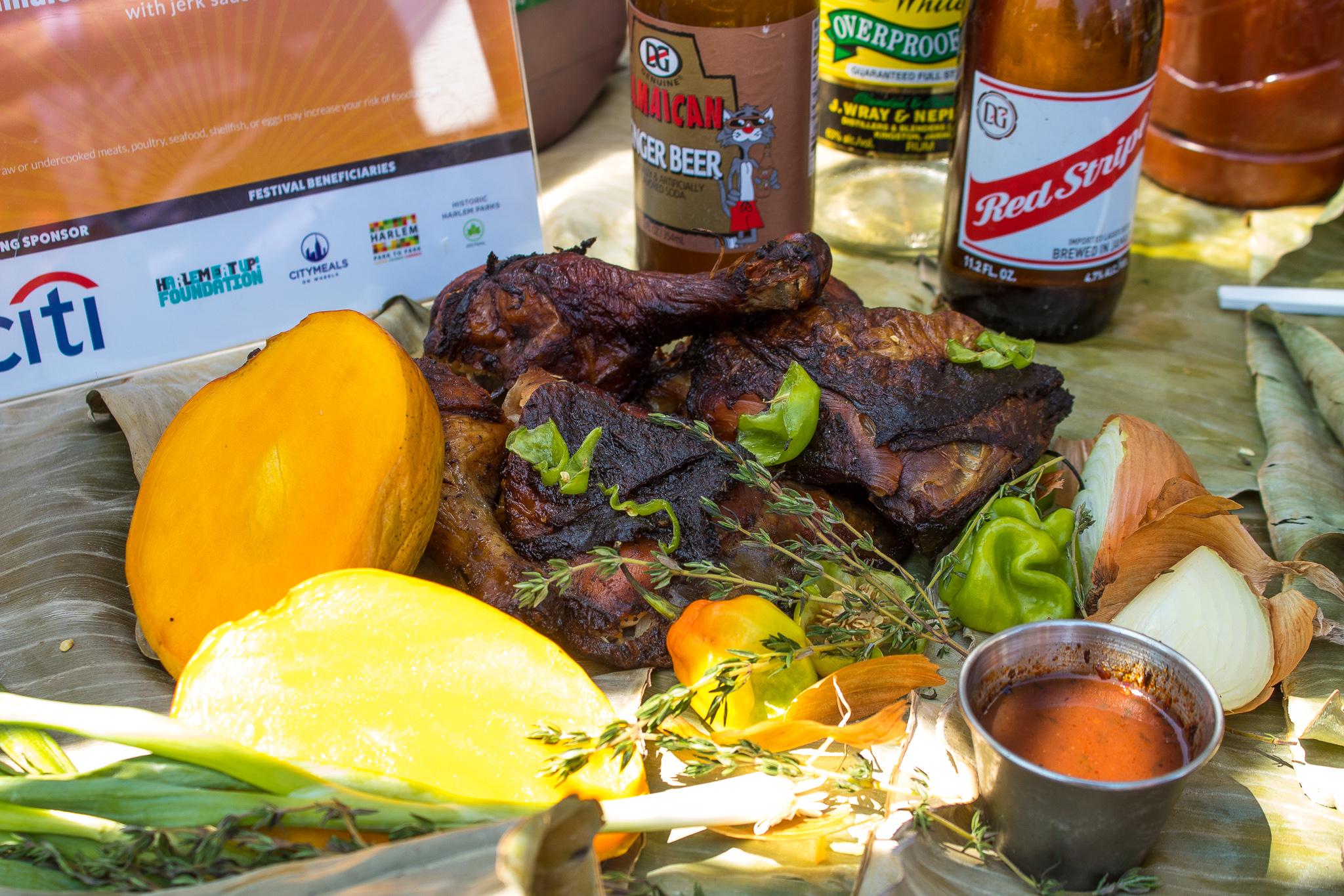 Harlem EatUp Kingston