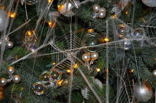 Image result for A Cobweb Christmas: Ukraine