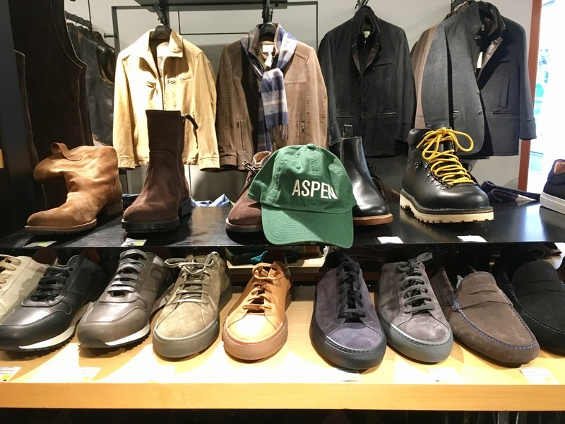 Fill Your Bag - Pitkin County Dry Goods520 E Cooper Ave, Aspen, CO 81611The spot to visit for all of your swag: