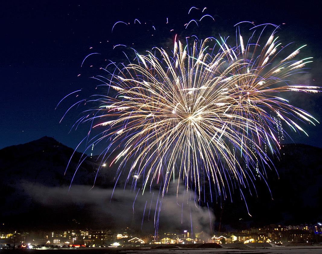 Rendezvous Festival - Where: Jackson Hole, WyomingWhen: March 15th-18thWhat: We're unabashed in our belief that Jackson Hole is simply the greatest place on earth, so this festival merely adds to the town's enchantments. Live music, fireworks, and a guaranteed supplement of fresh powder? Sign us up.