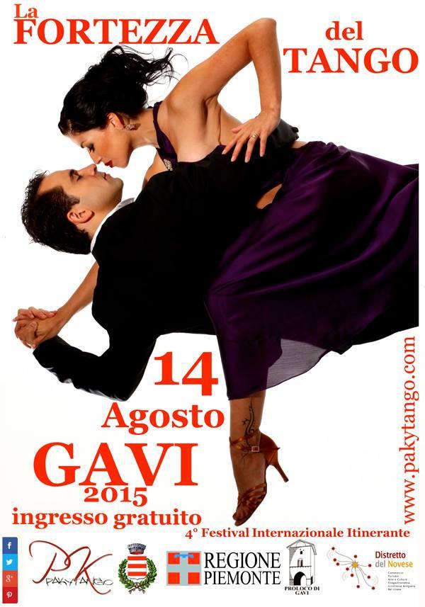 Tango a Genova -