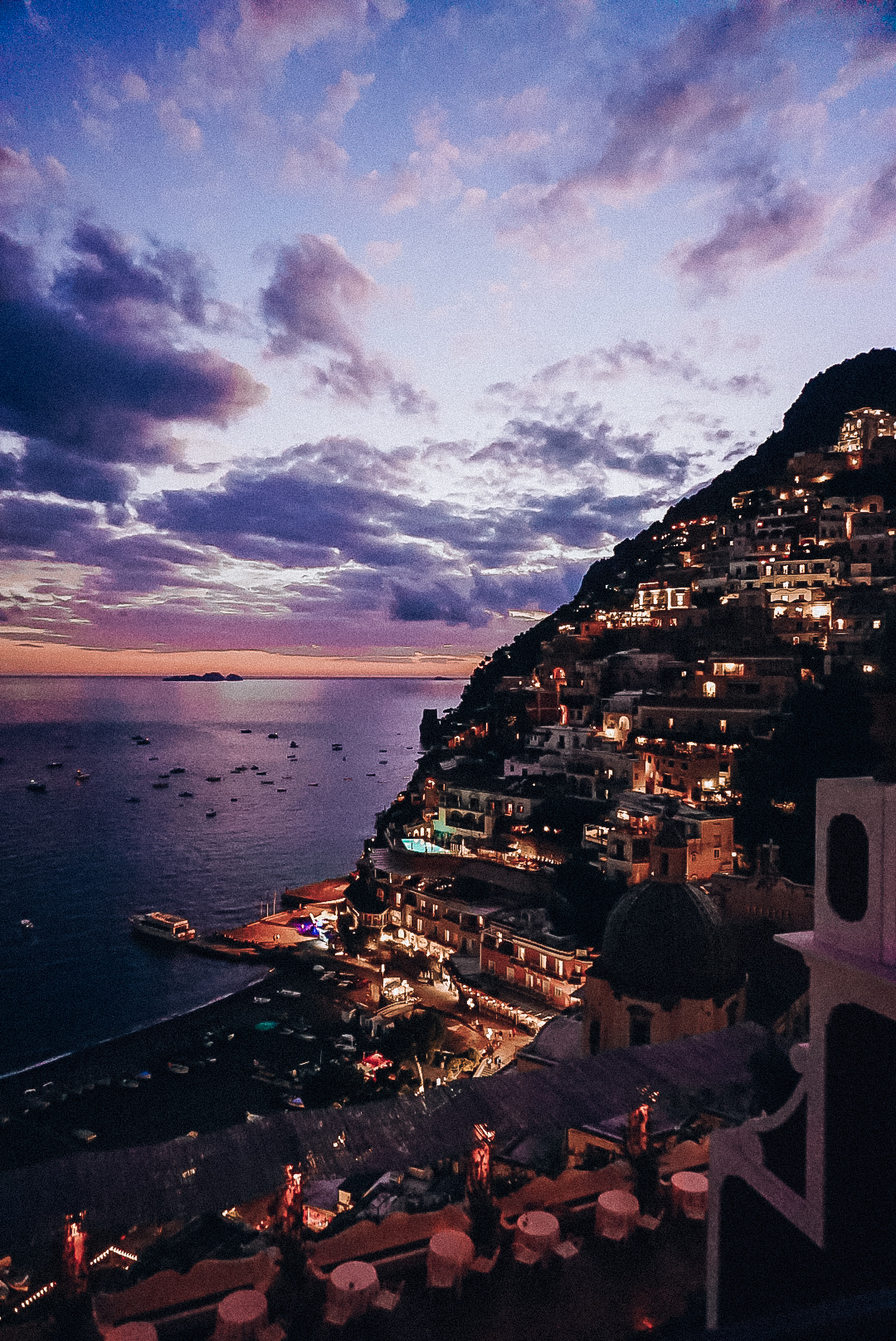 Positano Dreamin Currently Chelsea