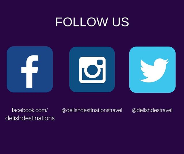 Follow us and our adventures!