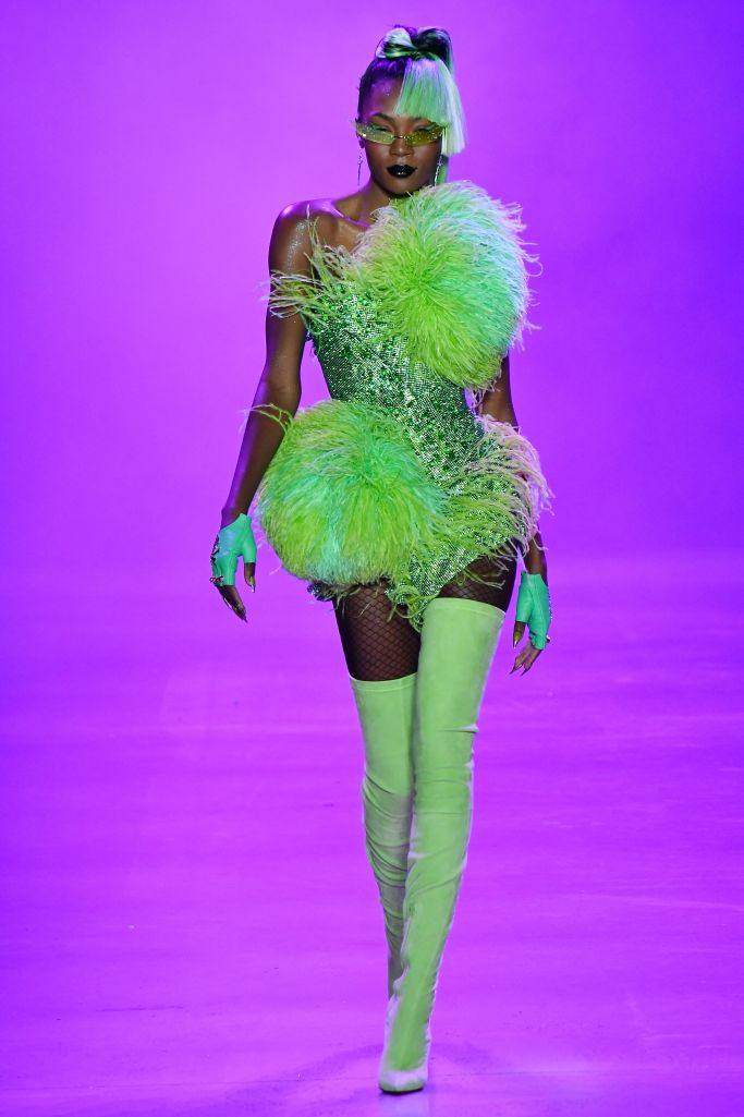 THE BLONDS SS19