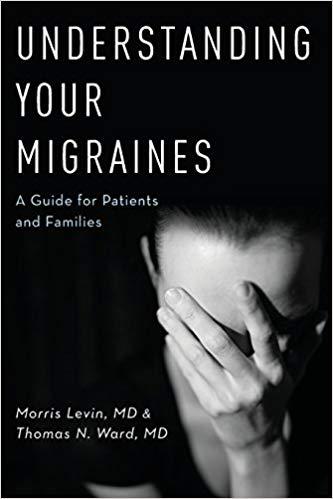 understanding your migraines book