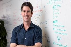 Adam Cheyer - Co-founder, Siri;Viv Labs