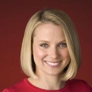 Marissa Mayer   Former CEO, Yahoo!