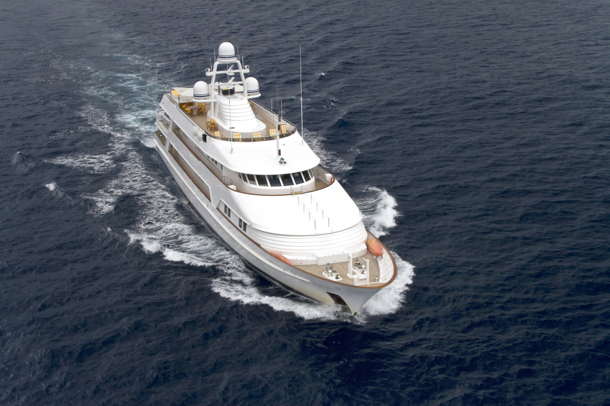 Passion, one of N&J biggest sales, now called VIXIT and available for charter with N&J.