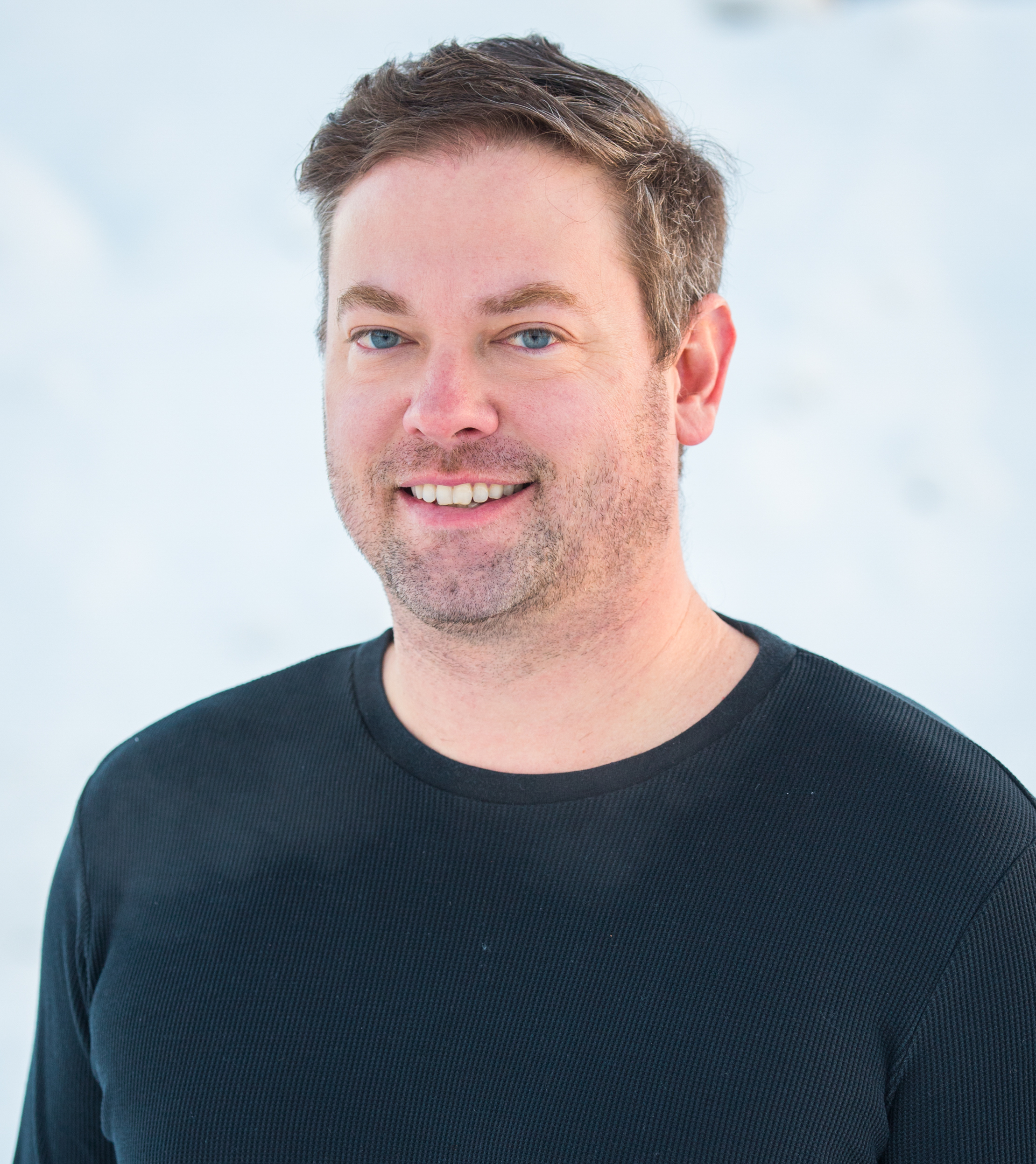 Stephen Karby - Producer
