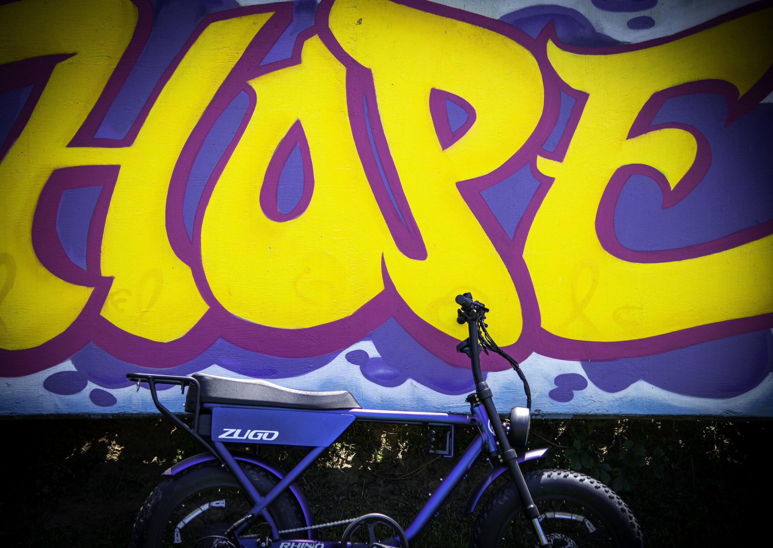 Zugo Bikes Elevate The Media