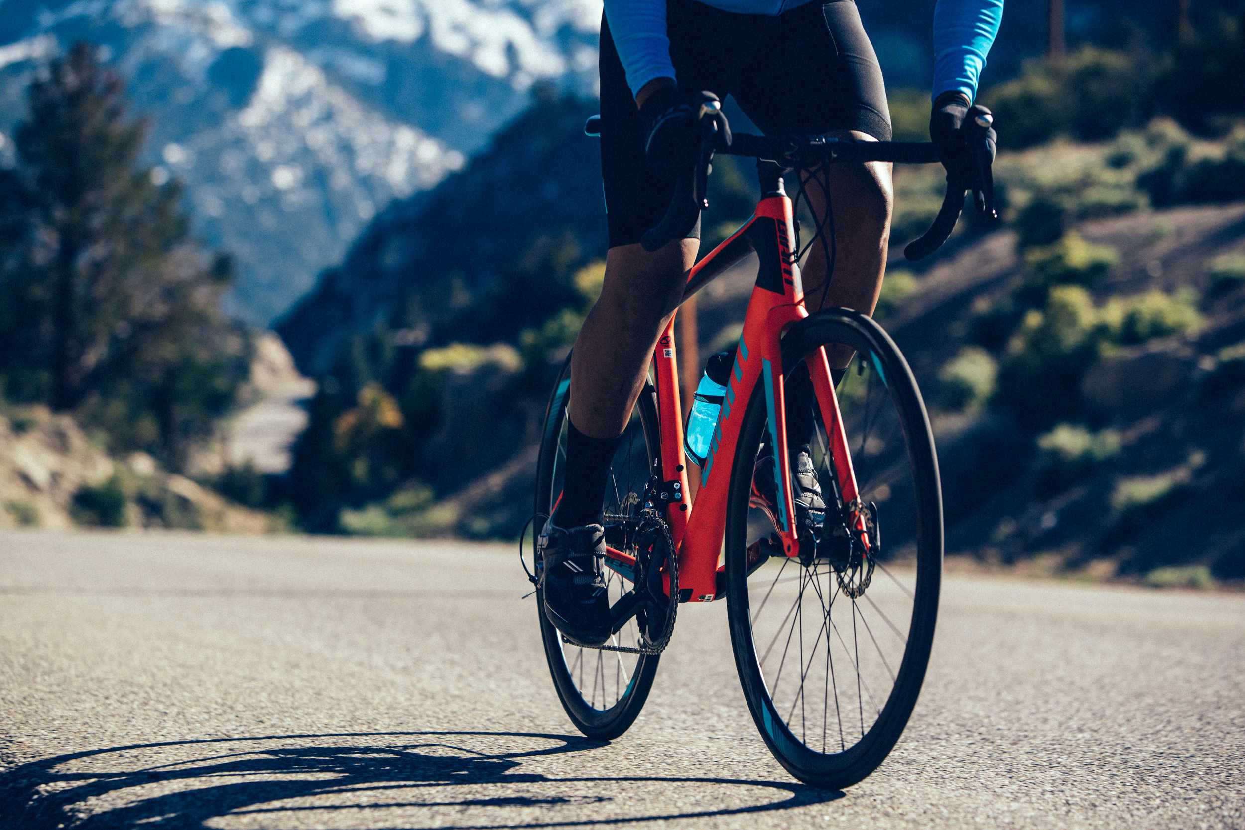 Giant Bikes - AS THE WORLD'S LARGEST PRODUCER OF HIGH-QUALITY BIKES, GIANT STRIVES TO CREATE THE ULTIMATE CYCLING EXPERIENCE FOR ALL RIDERS. WHATEVER STYLE OF RIDING YOU WANT TO DO, THEY HAVE A BIKE TO FIT YOUR NEEDS AND HELP YOU ACHIEVE YOUR CYCLING GOALS.