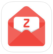 Zoho Mail for iOS